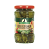Pickled gherkins 370 ml